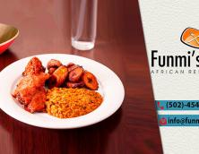 Funmi's African Restaurant Photo