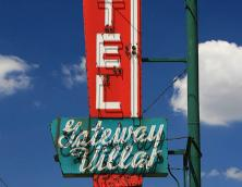 Gateway Villa Motel Photo