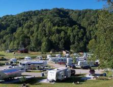 Govenor's Campground and RV Park Photo