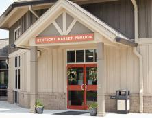 Kentucky Market Pavilion Photo