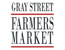Gray Street Farmers Market Photo