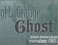 The Spirits of La Grange Ghost Tours Photo