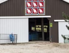 Hart County Barn Quilt Trail Photo