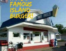 Island Dairy Freeze Photo