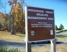 Higginson - Henry Wildlife Management Area Photo