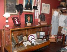 Abraham Lincoln Museum at Forkland Photo