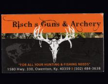 Risch's Guns & Archery Photo