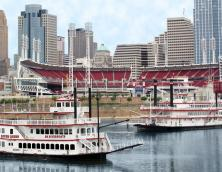 BB Riverboats Photo