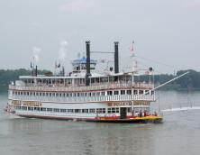 Belle of Louisville Photo
