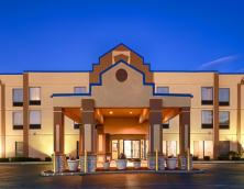 Best Western Florence Photo