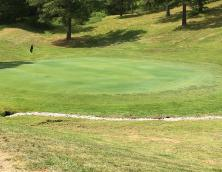 Big Hickory Golf Course Photo