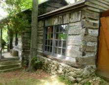 Campbell County Log Cabin Museum Photo