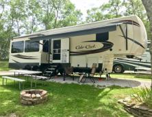 Campers Village RV Park Photo