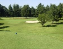 Cole Park Golf Course Photo