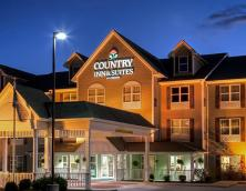 Country Inn & Suites Wilder Photo