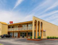 Econo Lodge / Richwood Photo