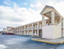 Econo Lodge Grayson Photo