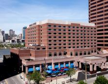 Embassy Suites Cincinnati - RiverCenter Photo