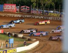 Florence Speedway Photo