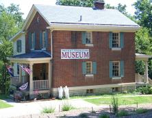 Fort Thomas Military and Community Museum Photo