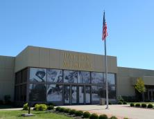 General George Patton Museum of Leadership Photo