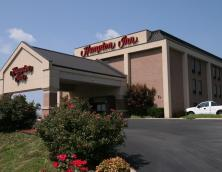 Hampton Inn - Corbin Photo