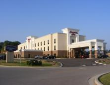 Hampton Inn-North Photo