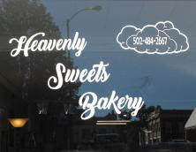 Heavenly Sweets Bakery Photo