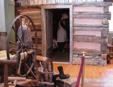 Hardin County History Museum Photo
