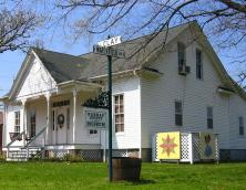 Hickman County Museum Photo