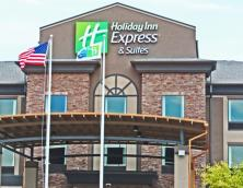 Holiday Inn Express & Suites Glasgow Photo