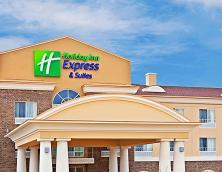 Holiday Inn Express / Richwood Photo