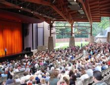 Iroquois Park Ampitheater Photo