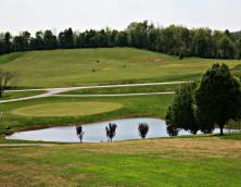 Kentucky Hills Golf Course Photo