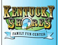Kentucky Shores Family Fun Center & Ziplines Photo