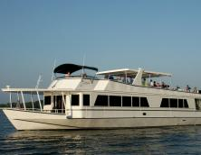 Lake Barkley Cruises Photo