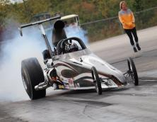 London Dragway Photo