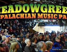 Meadowgreen Park Bluegrass Music Hall Photo