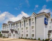Microtel Inn and Suites Dry Ridge Photo