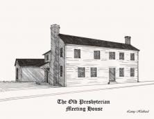 Old Presbyterian Meeting House and Museum Photo