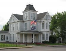 Owen County Historical Society Museum Photo