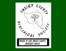 Owsley County Historical Society Photo