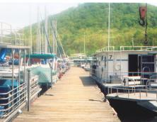 Paintsville Lake Marina and Floaters Waterfront  Restaurant Photo