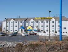 Patti's Inn and Suites Photo