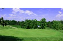 Pioneer Golf Course Photo