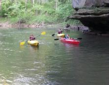 Prichard's Outdoor Kayak and Canoe Rentals Photo