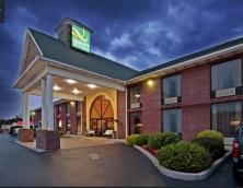 Quality Inn & Suites (Somerset) Photo