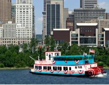 Queen City Riverboats Photo