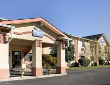 Roadway Inn & Suites Photo