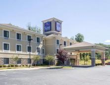 Sleep Inn Middlesboro Photo